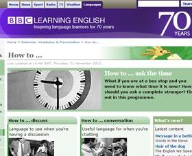 Clases de inglés online: 6 minute English