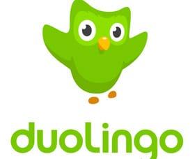 Clases de inglés para niños: Duolingo