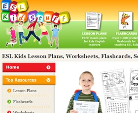 Clases de inglés para niños: English Interactive