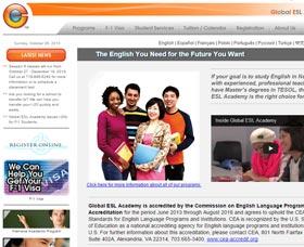 Cursos de inglés en Manhattan: Global English Academy