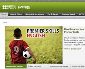 Cursos de inglés gratis: Go4English.com