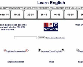 Cursos inglés gratis Learn English Free Online