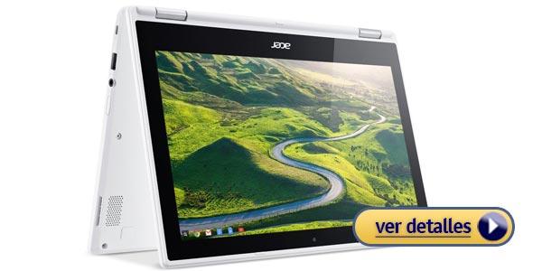 Mejor laptop para estudiantes Acer Chromebook R 11