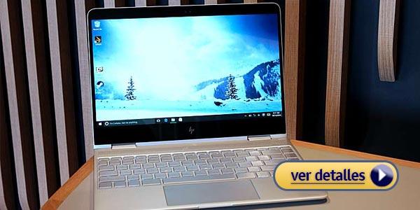 Mejor laptop para la universidad HP Spectre x360