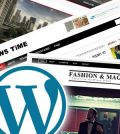 Plantillas WordPress para revistas y noticias