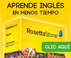 aprender ingles rapido y gratis rosetta stone