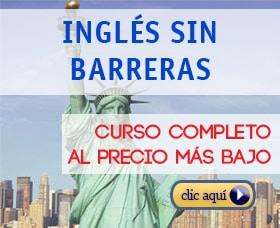 clases de ingles ingles sin barreras