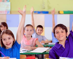 clases gratis de inglés para niños