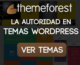 comprar temas wordpress online themeforest