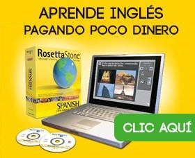 curso de ingles gratis rosetta stone