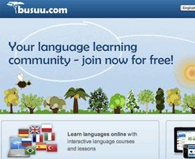 cursos de ingles gratis busuu
