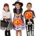 Mejores disfraces de Halloween para niños