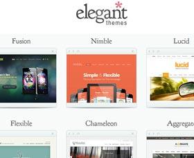 elegant themes temas wordpress plantillas