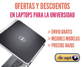 laptops para la universidad ofertas