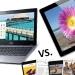 Tablet o laptop: ¿Cuál debo comprar?