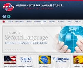 Cursos de inglés en New Jersey: CCLS New Jersey