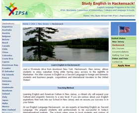 Escuela de inglés en Hackensack: English Language School Hackensack