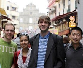 aprender ingles en el extranjero