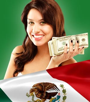 dinero con encuestas en mexico