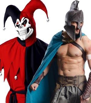 Disfraces De Halloween Para Hombres Los Mas Pedidos - El-mejor-disfraz-para-halloween