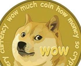 dogecoin moneda virtual bitcoin