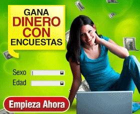 encuestas por dinero colombia