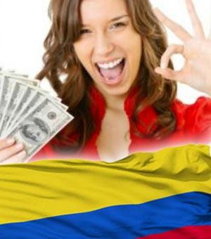 encuestas remuneradas en colombia