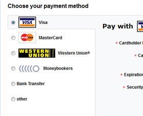 pagar en aliexpress tarjeta de credito o debito estafas