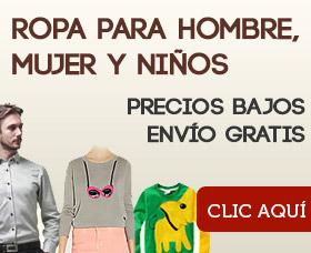 ofertas cyber monday 2015 ropa hombres mujeres ninos