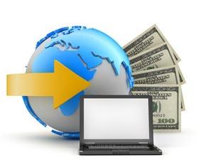 transferencias de dinero estudiar ingles en el extranjero