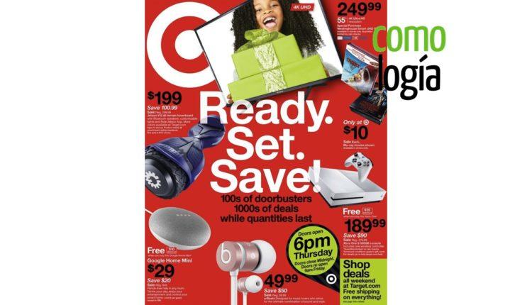 ofertas target viernes negro página 2