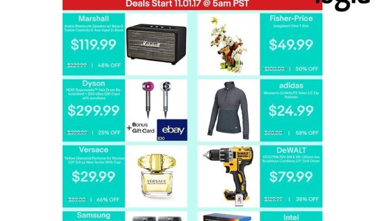 ebay viernes negro ofertas página 1