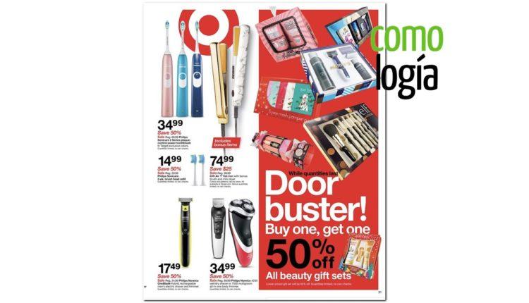 ofertas target viernes negro página 31