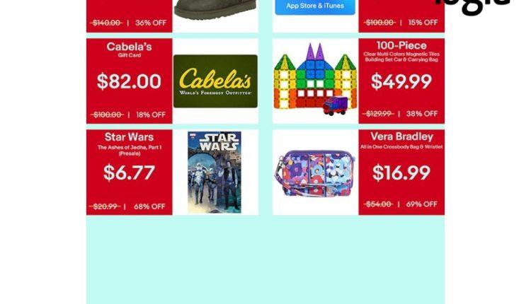 ebay black friday ofertas página 4