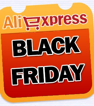 aliexpress viernes negro black friday