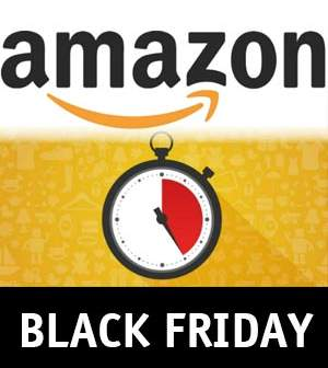 amazon viernes negro black friday