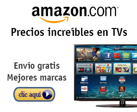 amazon viernes negro televisores black friday