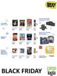 Ofertas de black friday 2019 best buy
