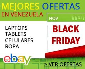 como comprar en black friday desde venezuela ebay ofertas rebajas