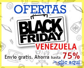 comprar en viernes negro desde venezuela