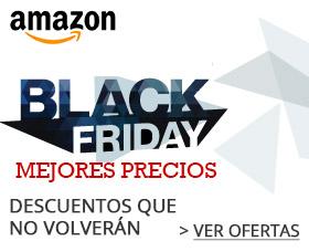 cupones black friday amazon viernes negro