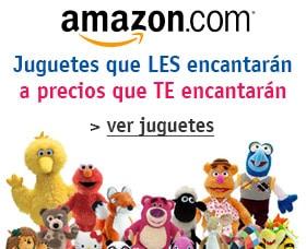 Ofertas de Amazon Prime Day: Juguetes