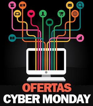 lista de ofertas cyber monday