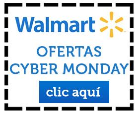 mejores tiendas cyber monday walmart