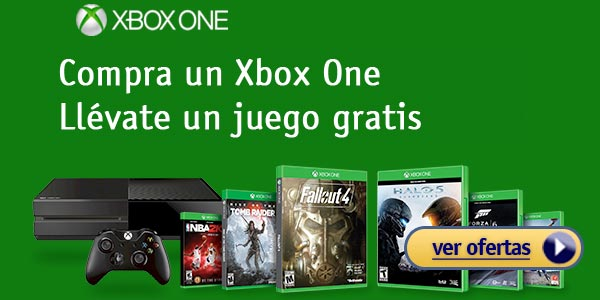 ofertas amazon viernes negro xbox playstation