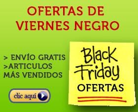 ofertas black friday viernes negro