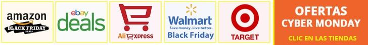 ofertas black friday viernes negro tiendas