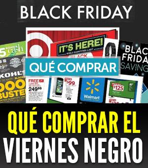 d3831a18aa Qué comprar en Black Friday 2019   + cuánto bajan los precios