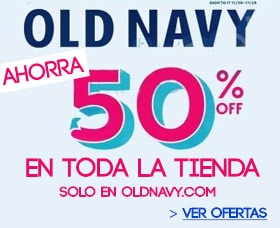 ofertas cyber monday 2015 ropa old navy lunes cibernetico