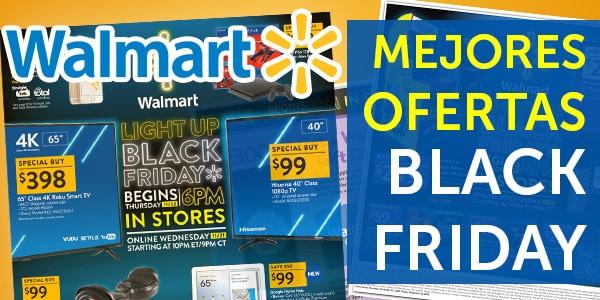 walmart viernes negro black friday